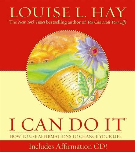 I Can Do It Cards (Beautiful Card Deck)