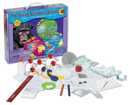 Famous Experiments Kit - 5