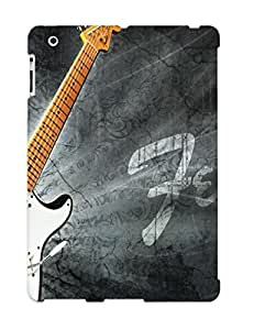 GXmclGH1552rswgS Snap On Case Cover Skin For Ipad 2/3/4(fender Stratocaster )/ Appearance Nice Gift For Christmas