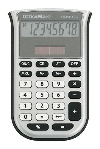 officemax-8-digit-mini-handheld-calculator