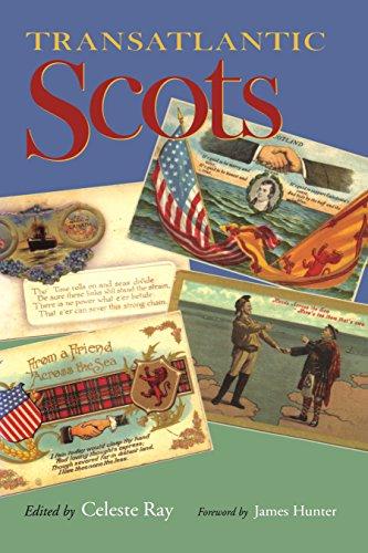 Transatlantic Scots