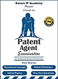 Patent Agent Examination (Updated The Patents (Amendment) Act, 2016)