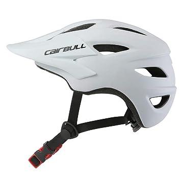 StageOnline CAIRBULL Casco Especializado de la Bici, Casco de Ciclo Ajustable del Deporte Cascos de