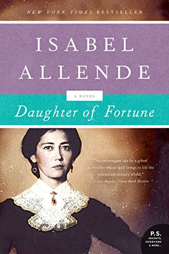 Daughter of Fortune: A Novel cover