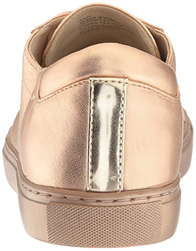 Kenneth New Cole York Kam Rose Fashion Gold Sneaker Women's UUOrxav