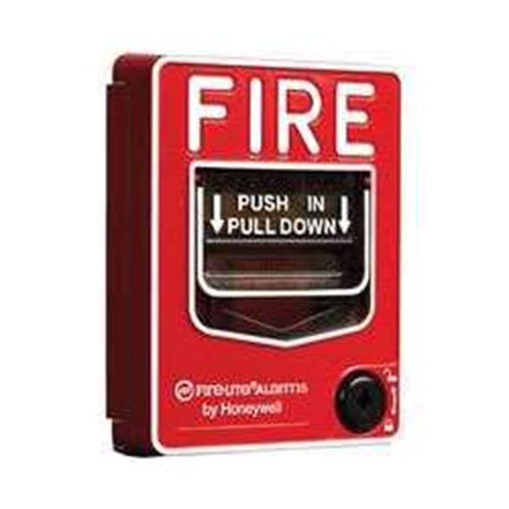 Amazon.com: bg-12 – Firelite Pull estación de alarma contra ...