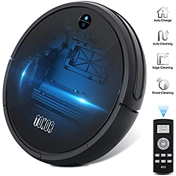 Amazon Com Robot Vacuum Cleaner By Koios I3 80 Higher