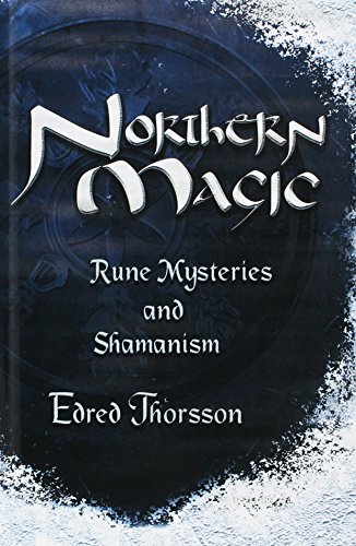 Norse Magic - Northern Magic: Rune Mysteries and Shamanism (Llewellyn's World Magic Series)
