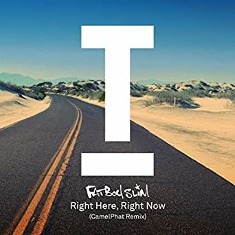 Fatboy slim right here, right now (coyu remix) (file, mp3) | discogs.