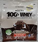 Cytosport 100 % Whey RBST Free Chocolate Protein, 6 Pound