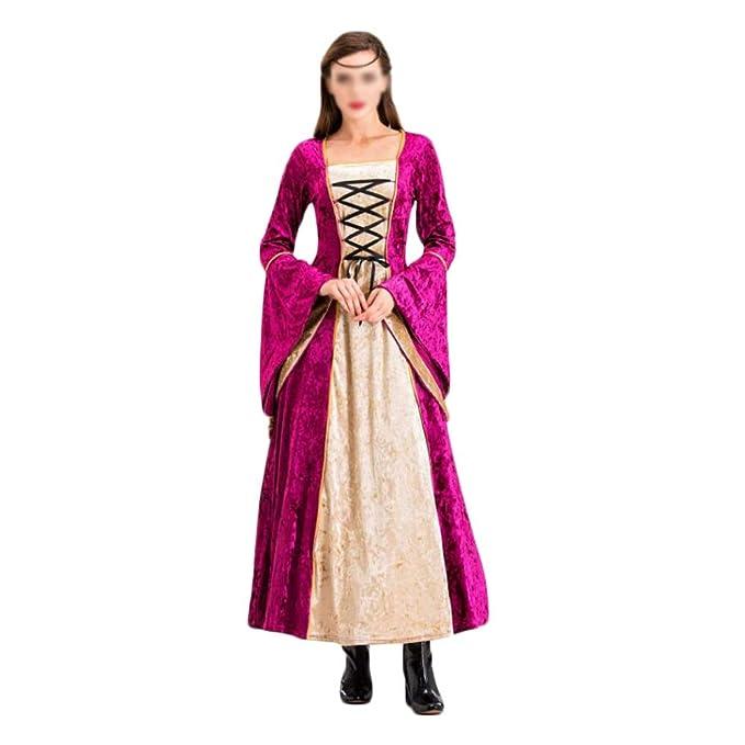 Liang-Traje de Halloween Jianfei Lady Halloween Diosa Griega ...