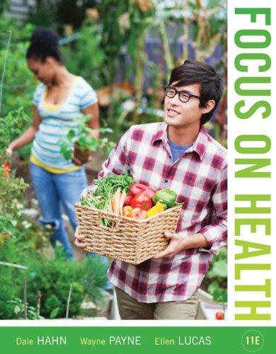 Focus On Health (Loose)
