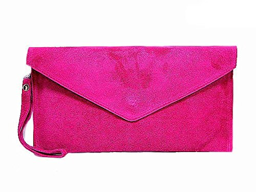 InStyle Bags - Cartera de mano Mujer rosa