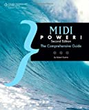 img - for MIDI Power: The Comprehensive Guide 2nd (second) Revised Edition by Guerin, Robert published by Course Technology Inc (2005) book / textbook / text book