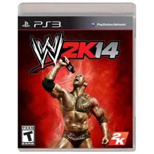 519vTTxP7SL - TAKE-TWO-Take-Two-WWE-2K14-Sports-Game-Blu-ray-Disc-PlayStation-3-47312