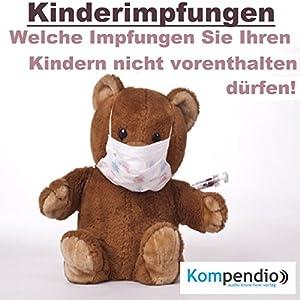 Kinderimpfungen Hörbuch