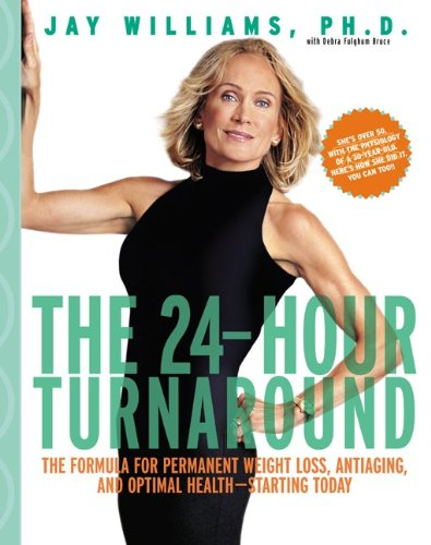 519vUuOAOwL - The 24-Hour Turnaround: The Formula for Permanent Weight Loss, Antiaging, and Optimal Health--Starting Today