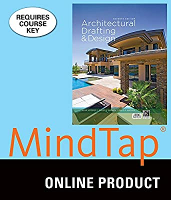 MindTap Drafting for Jefferis/Madsen/Madsen's Architectural Drafting and Design, 7th Edition
