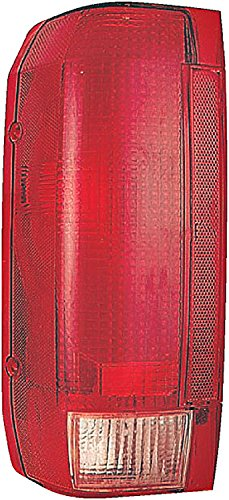 Dorman 1610218 Ford Driver Side Tail Light