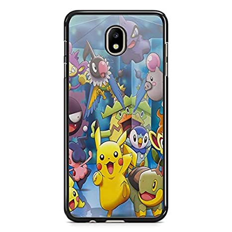 coque samsung galaxy j3 2017 pokemon
