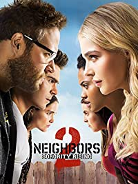 Image result for bad neighbors 2 dvd