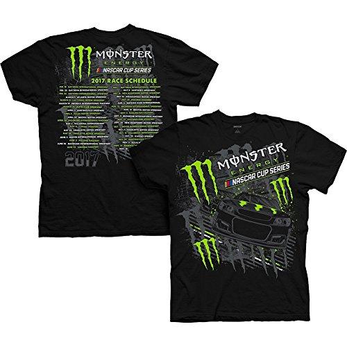 monster energy tee shirt - 2