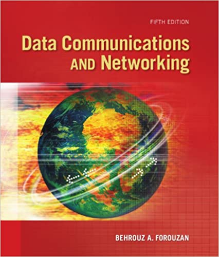 forouzan data communications and networking 5th edition pdf free download