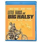 Little Fauss & Big Halsy