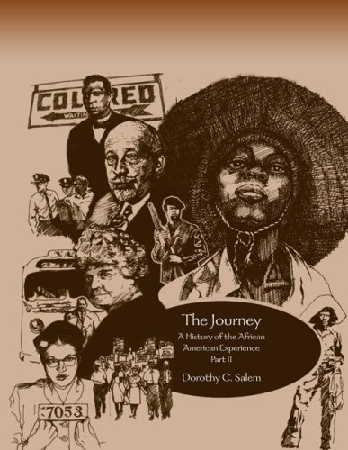 The Journey: A History of the African American Experience, Part 2