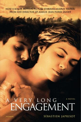 A Very Long Engagement: A Novel by Japrisot, Sebastien/ Coverdale, Linda