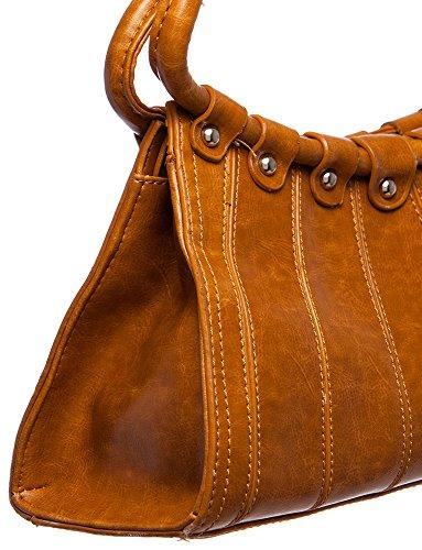 Hobo All by Structured Handbags Medium Handbag Shoulder Camel For gW5Hdq0