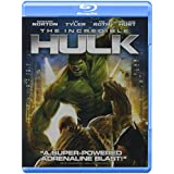 NEW Norton/tyler/hurt - Incredible Hulk