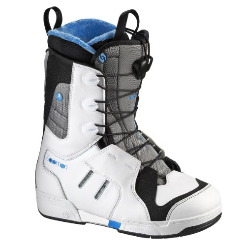 Salomon Ivy Snowboard Boots - Women's 2011