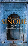img - for Inch' Allah - Le Souffle Du Jasmin (Litterature Generale) (French Edition) book / textbook / text book