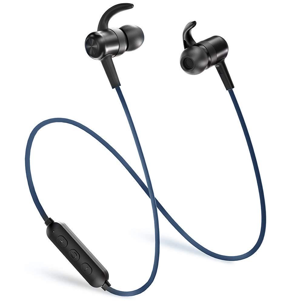 Top 10 Best Bluetooth Headphones Reviews in 2020 5