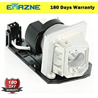Emazne BL-FP230H/SP.8MY01GC01 Projector Replacement Compatible Lamp With Housing For Optoma GT750 Optoma GT750-XL Optoma GT750E Optoma TW610STi Optoma EW605ST EW610ST EX605ST EX610ST TX610ST