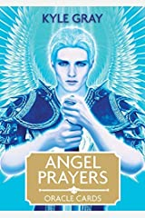 Angel Prayers Oracle Cards by Kyle Gray (2014-10-06) Cards
