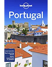 Lonely Planet Portugal 12 12th Ed.