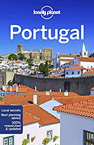 Lonely Planet Portugal 12 (Country Guide)
