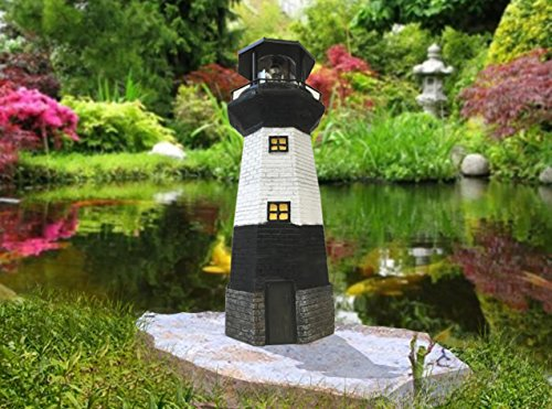 Outdoor Lighthouse Lamp in Florida - 3
