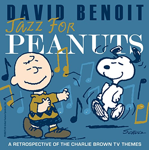 Jazz for Peanuts - A Retrospec...
