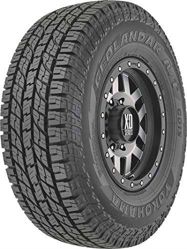 Top recommendation for tires 205 55r16 all terrain