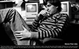 Steve Jobs Poster Photo Limited Print Apple Computer Sexy Celebrity Size 22x28 #2