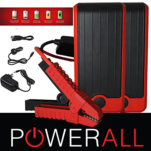 Powerall Power Bank - 8