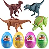 Makalon Creative Transform Simulatio Dinosaur Toy Model Deformed...