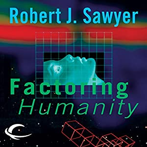 Factoring Humanity Audiobook