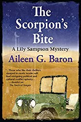 The Scorpion's Bite (Lily Sampson Mysteries)