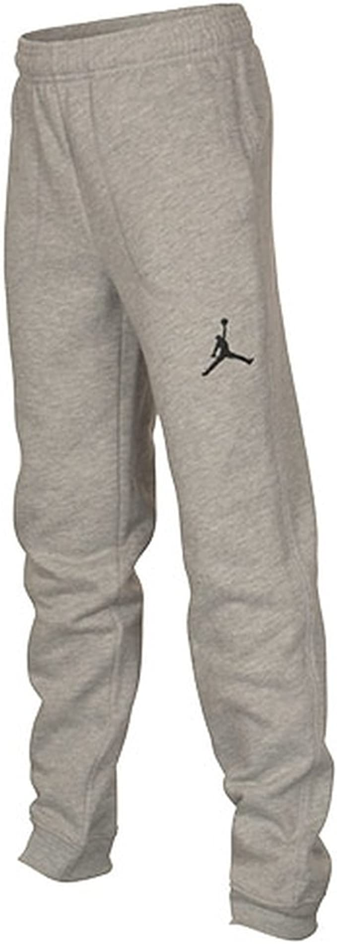 Boys Jordan Fleece Jogger Pants: Amazon.es: Deportes y aire libre