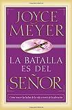 La Batalla es del Senor, Joyce Meyer, 0884199185
