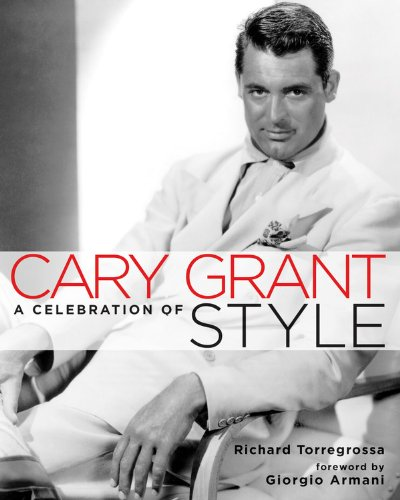 Cary Grant: A Celebration of Style